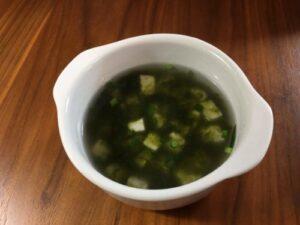 オイシックス韓国風スープ