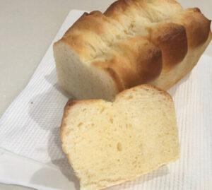 らでぃっしゅぼーやのパン