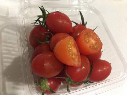 らでぃっしゅぼーや トマト