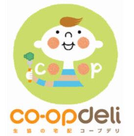 コープデリ ロゴ