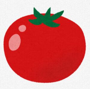トマト ロゴ