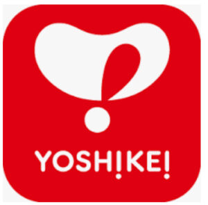 ヨシケイ ロゴ
